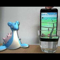 iPhone 7 Pokemon GO Hack