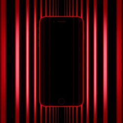 iPhone 8 (PRODUCT)RED™ Special Edition —Apple